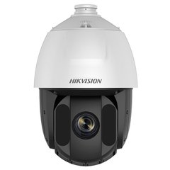 Внешний вид Hikvision DS-2DE5425IW-AE (PTZ 25x 4MP).