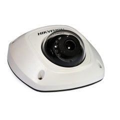 Внешний вид Hikvision DS-2CD2522FWD-IS.